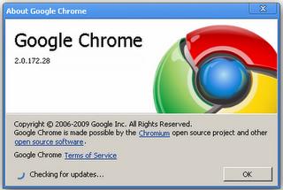 Download Chrome 2 final offline installer