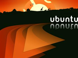 Ubuntu natural art
