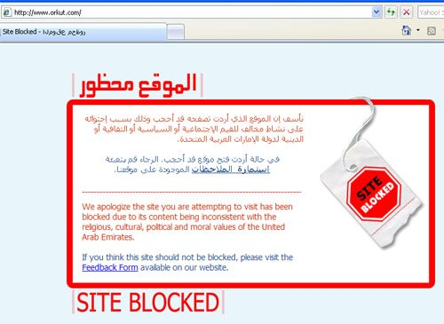 Access blocked websites we can access blocked websites by finding out the used method for that ccuart Images