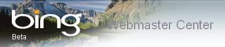 Submit website sitemap to Bing webmaster
