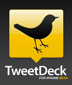 Download TweetDeck iPhone