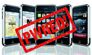 jailbreak  iphone OS 3.0 withQuickPwn