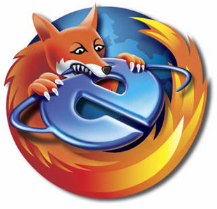Mozilla Firefox USB portable version