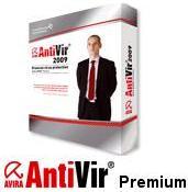 Avira Premium Security suite full version