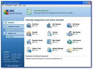 AVG 8.5 free download , AVG 8.5 antivirus license keys