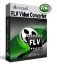 Free FLV video converter Windows