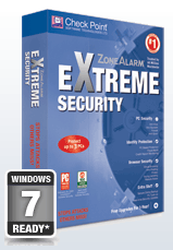 ZoneAlarm Extreme Security 2010 download