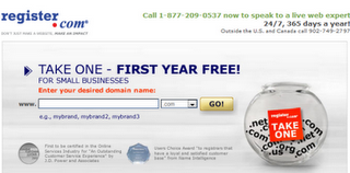 Free domain registration .com .net .org  .biz.us.info one year