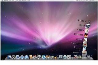 Download Mac OS X 10.5.7 Update